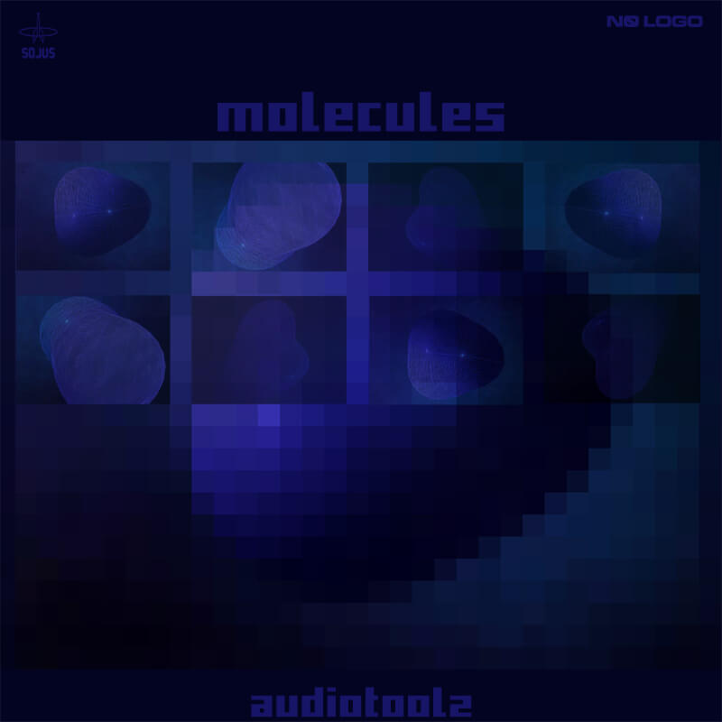 Audiotoolz / Molecules EP