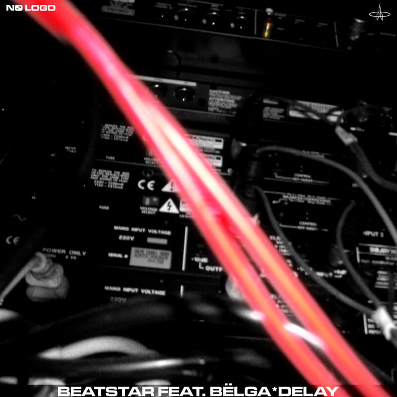 BeatStar feat. Bëlga / Delay EP