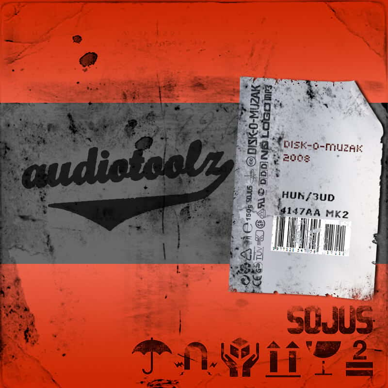 Audiotoolz / Disk-O-Muzak