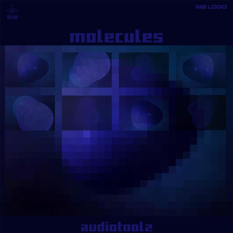 Audiotoolz / Molecules EP