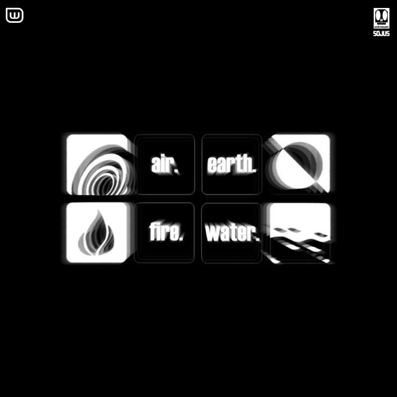 Wrekkerz / Elements EP